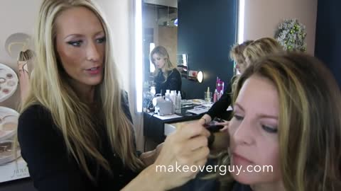 MAKEOVER! New Job and Turning 50, by Christopher Hopkins, The Makeover Guy®