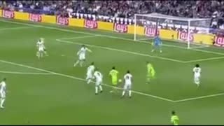VIDEO: Gelson Martins humiliates all Real Madrid defence