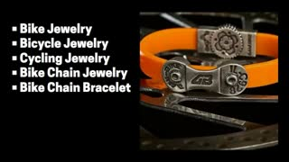 Cycling Jewelry - Video