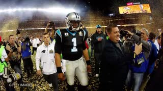 Coach Ron Rivera & GM Dave Gettleman Defend Cam Newton - Video