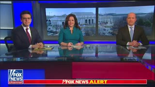 Mollie Hemingway reacts to news Mueller submitted report