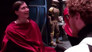 Star wars convention marriage proposal - Video
