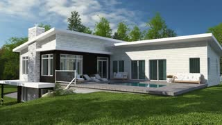 Best multi-generational house plan and dual living house plan 3990 by Drummond House Plans