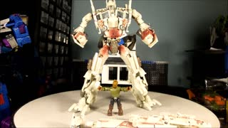 CiiC Kubian Bao Battle Damage Prime - Video