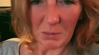 Woman Comically Responds to Age-Based Comments