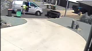 Australian Mail Delivery Fiasco
