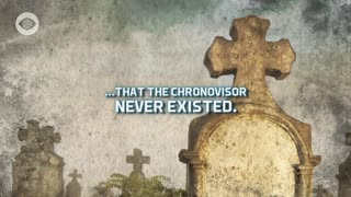 The Chronovisor: Real-Life Time Travel? - Video