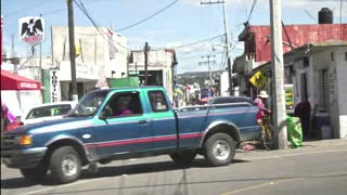 Lara Logan investigates Mexican city known for sex-trafficking