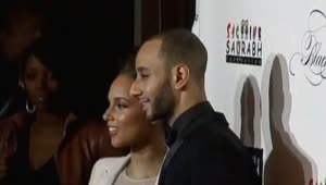 Alicia Keys' big announcement - Video