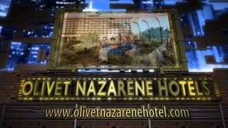 Olivet Nazarene Hotel Student College Bookings Near You