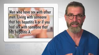 Hepatitis A STD - Video