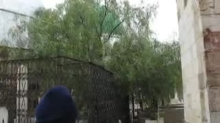 Lets Have a zyarat of Grave of Hazrat Bilal  - Video