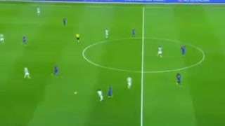 VIDEO: Neymar humiliates Celtic players with some serious skills