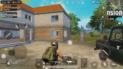 Pubg Mobile Game Prison Special killing Match 10 Enimies