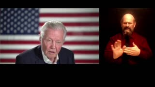 Jon Voight: shares Pro-Trump, Pro-America message EVERYONE needs to hear