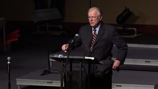 A Christian Response to Islam in America | Dr. Erwin W. Lutzer