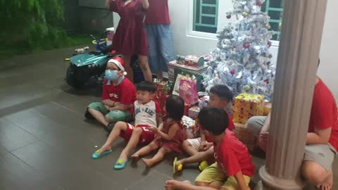 Celebrate Christmas in Malaysia