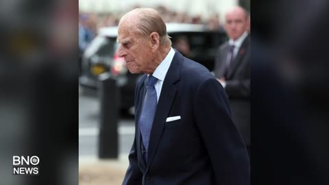 Queen's Husband Prince Philip Hospitalized for Surgery