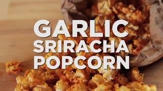 3 flavorful popcorn recipes to spice up your Oscar viewing party - Video