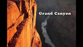 Grand Canyon - composed by Yohanan Cinnamon - from Alive Again album - Video