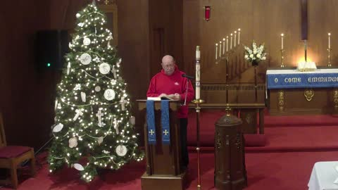 4th Sunday in Advent