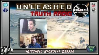 Unleashed Truth Radio With Guest Dr Tothi [04/27/2020]