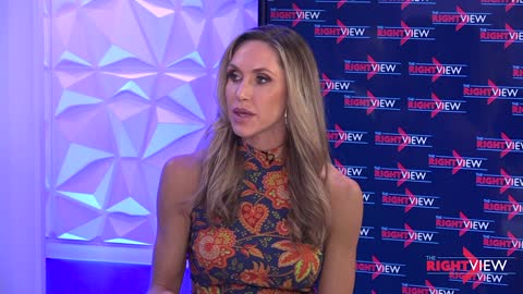The Right View with Lara Trump, Kim Guilfoyle, Dr. Gina Loudon, and Eric Trump! 12.24.2020