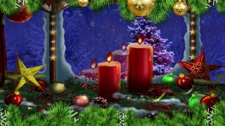 Christmas holyday Silent Night (Instrumental Jazz)