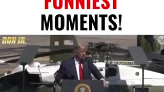 Funny trump moments