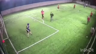 Superior talent football master - Video
