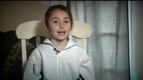 Girl Dreams of Being an Olympic Gymnast. When Teacher Says It's Not a Career, She Gets Backup