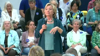 Clinton says Obama administration decision on Keystone pipeline overdue - Video