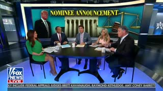 Juan Williams and Sean Hannity spar - Video