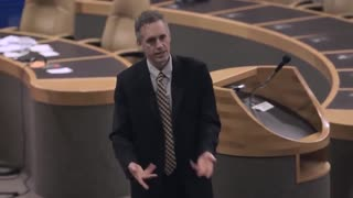 Jordan Peterson - Understanding the mindset of a mass murderer - Video