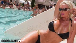 Hottest Celebrity Bikini Bods - Video