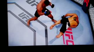 Ufc 2 best knockout - Video