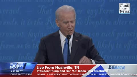 Millions of insurance plans were cancelled due to Obamacare but Biden says no one lost their plans