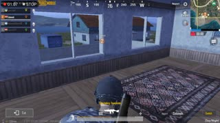 Night Mode Sniper Action Pubg Game
