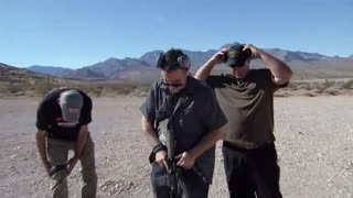 Sons of Guns: Full Auto Busted