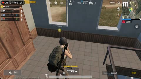 Best Two Combo Weapons In Pubg Game
