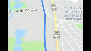 Google Maps in Japanese