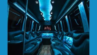 Charlotte Party Bus - Video