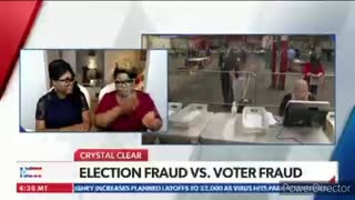 Diamond & Silk On Fire