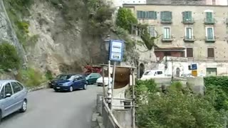 visiting italy cities and enjoying 002  - Video