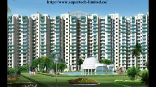 Supertech Sports Village Apartments Noida Extension - Video
