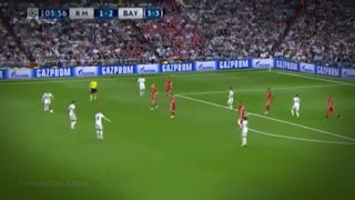 Twitter Reacts to Cristiano Ronaldo's Offside Goal vs Bayern Munich in Extra Time - Video
