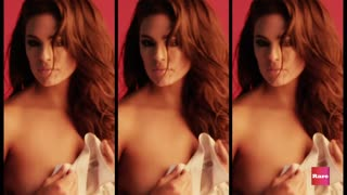 Behind the Scenes with Maxim Covergirl Ashley Graham | Mr. Rare - Video