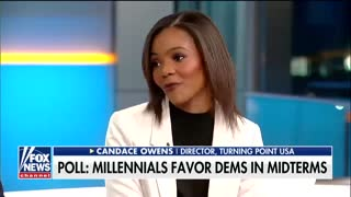 Candace Owens: 'NRA started as civil rights org training blacks to defend themselves against KKK' - Video
