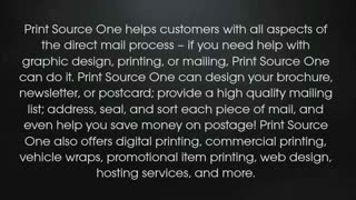 phoenix digital printing - Video