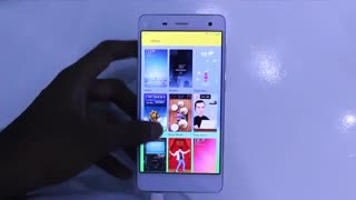Mi -4 Miui 7 Hands On - Video